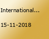 International Get Together / Apéritif