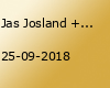 Jas Josland + Band (NZ) Day 1 @Cowboy und Indianer