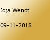 Joja Wendt