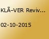 KLÖVER Revival-Party mit Kult DJ Henk van der Wijk