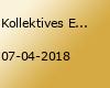 Kollektives Eskalieren!