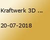 Kraftwerk 3D am 20.07.2018 Schlossplatz Stuttgart