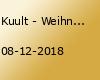 Kuult - Weihnachtsshow