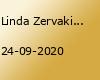 Linda Zervakis: Etsikietsi. Auf der Suche nach meinen Wurzeln