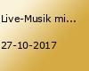 Live-Musik mit ROXX 4 U