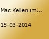 Mac Kellen im St. Patrick's Pub in Aurich