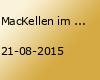 MacKellen im Jameson's Pub Aurich