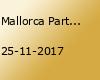 Mallorca Party mit dem HONK !