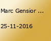 Marc Gensior LIVE im Schacht-5