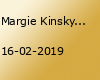 Margie Kinsky & Bill Mockridge • Essen