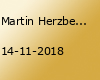 Martin Herzberg - Ein bewegendes Konzert unter Sternen Bochum
