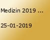 Medizin 2019 / Messe Stuttgart
