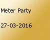 Meter Party