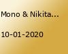 Mono & Nikitaman | Hamburg