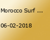 Morocco Surf Fit Camp
