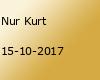 Nur Kurt