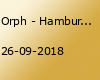 Orph - Hamburg, Nochtwache