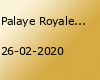 Palaye Royale | Hamburg