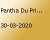 Pantha Du Prince - Conference Of Trees | Uebel & Gefährlich