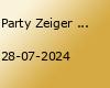 Party Zeiger Halle