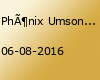 Phönix Umsonst & Draußen Festival 2016