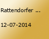 Rattendorfer KIRCHTAG 2014