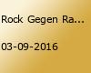 Rock Gegen Rassismus III