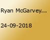 Ryan McGarvey at Harmonie (September 24, 2018)