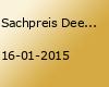 """Sachpreis Deepstack Poker Turnier im """"Donoperteich"""" in Detmold"""