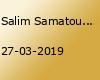 Salim Samatou INDER TAT