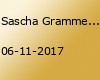 Sascha Grammel in Aurich