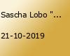 sascha-lobo-quotrealitaetsschockquot--buchpremiere--literatur-live