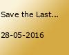 Save the Last Dance in Berlin