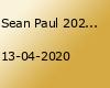 sean-paul-2020--berlin