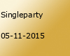 Singleparty