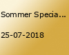Sommer Special mit Cobra Express