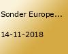 Sonder Europe 2018 | Hamburg