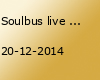 Soulbus live 2015