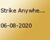 Strike Anywhere | Uebel & Gefährlich, Hamburg