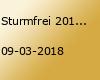 Sturmfrei 2018