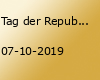 Tag der Republik