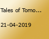 Tales of Tomorrow / DAY 3