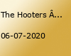the-hooters--berlin--columbia-theater