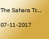 The Sahara Trek