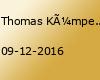 Thomas Kümper LIVE im Schacht-5