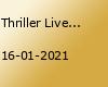 Thriller Live - Die Show über den King of Pop! I Flensburg