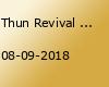 Thun Revival Party