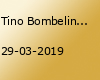 Tino Bombelino • Duisburg