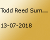Todd Reed Summer Special Event at Squash Blossom Vail