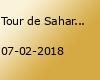 Tour de Sahara 2018 szosowa impreza totalna